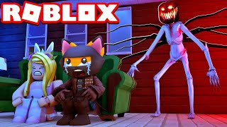 THE WORST PARTY IN THE WORLD?! - Roblox [English/HD]