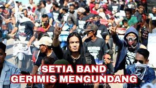 Download Mp3 Setia Band - Gerimis Mengundang
