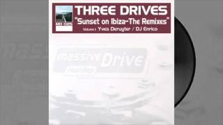 Three Drives - Sunset On Ibiza (DJ Enrico Remix)