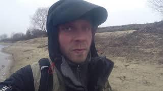 ДЖИГ на Москва реке ЗИМОЙ Зимний спиннинг Рыбалка на судака в декабре