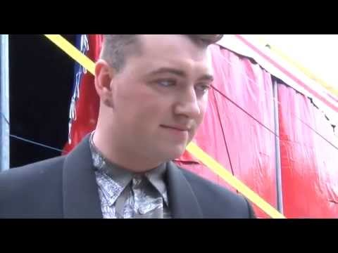 Sam Smith is funny!!!