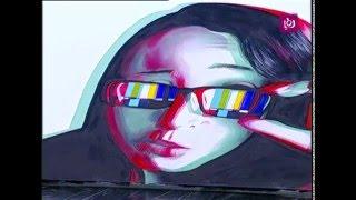 موهبة الرسم - يزن مسمار
