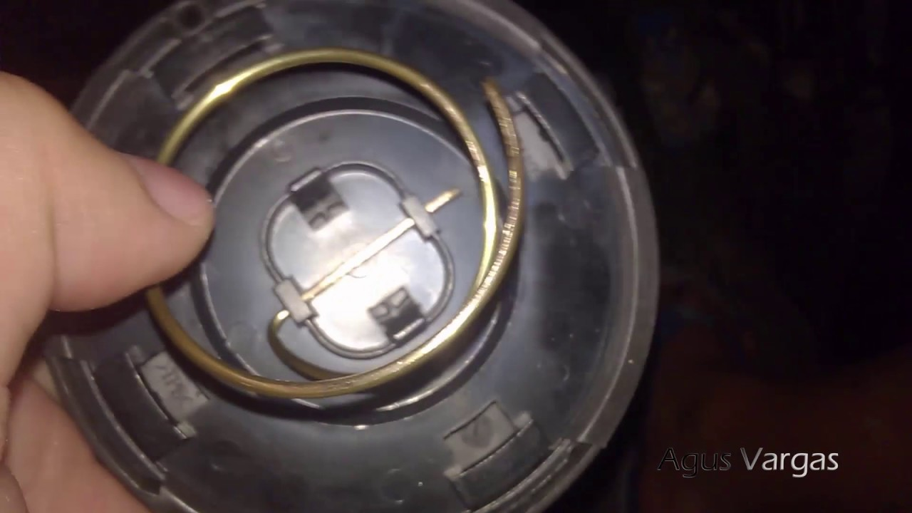 Reparar El Bot 243 N Del Volante Claxon De Chevy Ya No Suena