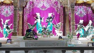 Mangla Aarti   16 September