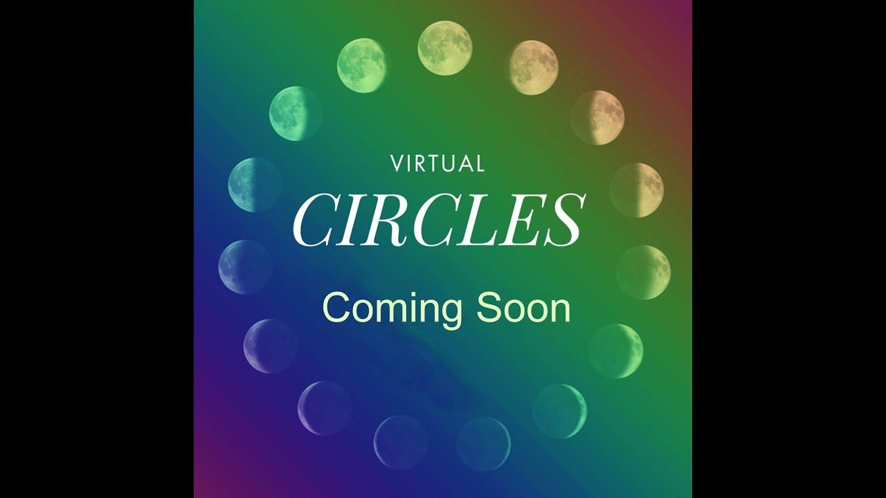 Truth, Racial Healing and Transformation Virtual Healing Circles!!!