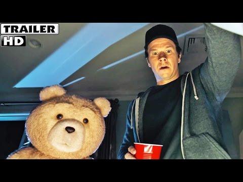Ted 2  2015 Español