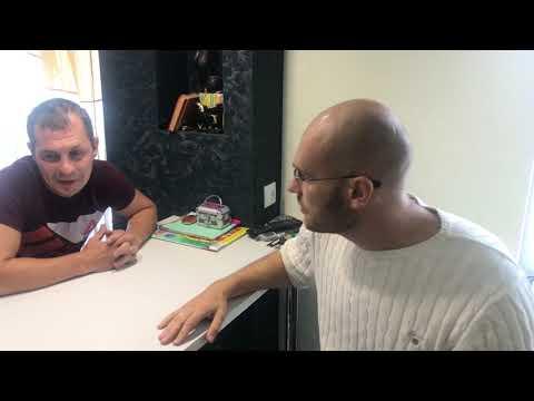 Интервью - 5 лет проживания в доме -  Култаево