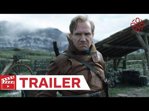 youtube filmek - King's Man: A kezdetek - magyar előzetes #3