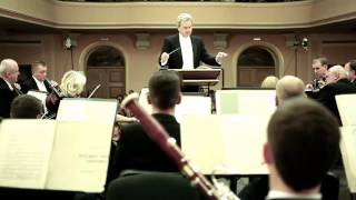 Edvard Grieg -Peer Gynt- Suite No.1 Lviv PO-Ilya Stupel