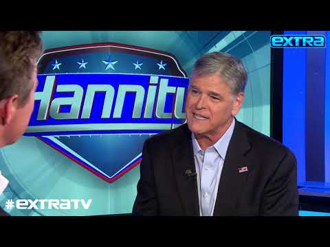 Sean Hannity Talks Kanye West for President, Donald Trump Impeachment Hearings, and More