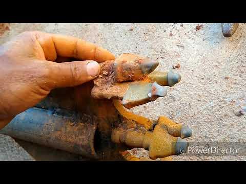 Melhores Brocas Para Perfuração De Mini Poço
