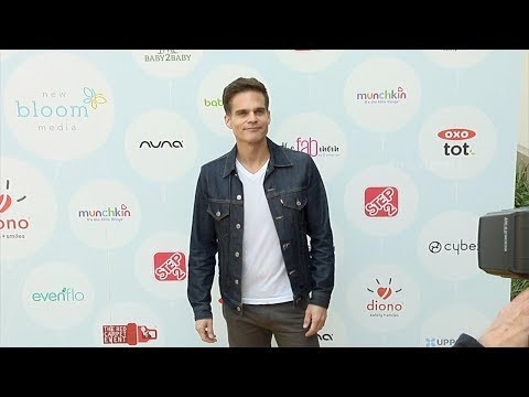 Greg Rikaart 6th Annual Celebrity Red CARpet Safety Awareness Event