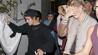 Justin Bieber Invites Kendall Jenner And Hailey Baldwin Back To His Place