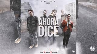 Chris Jeday - Ahora Dice (cover)  ft. J. Balvin, Ozuna, Arcángel