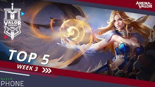 arena of valor 5on5 community cup na