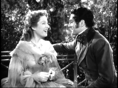 Pride and Prejudice (1940)--Darcy's Second Proposal