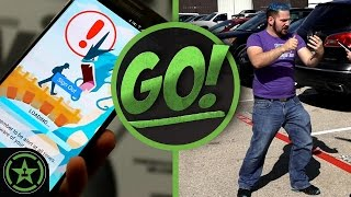 Pokemon GO! - GO! #104