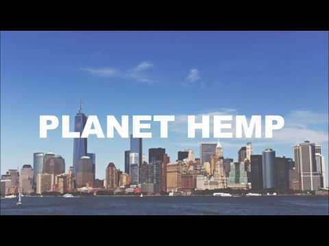 Planet Hemp - Biruta