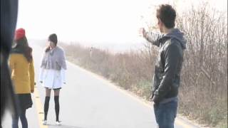 [clip2] Kim Soo Hyun _ Suzy _ Taecyeon _ Eunjung _ IU _ Wooyoung @DH photo shooting