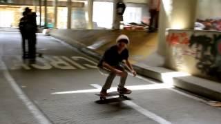 Patrocíname Bunker 2014 - Iván Rojas (Video y Ronda)