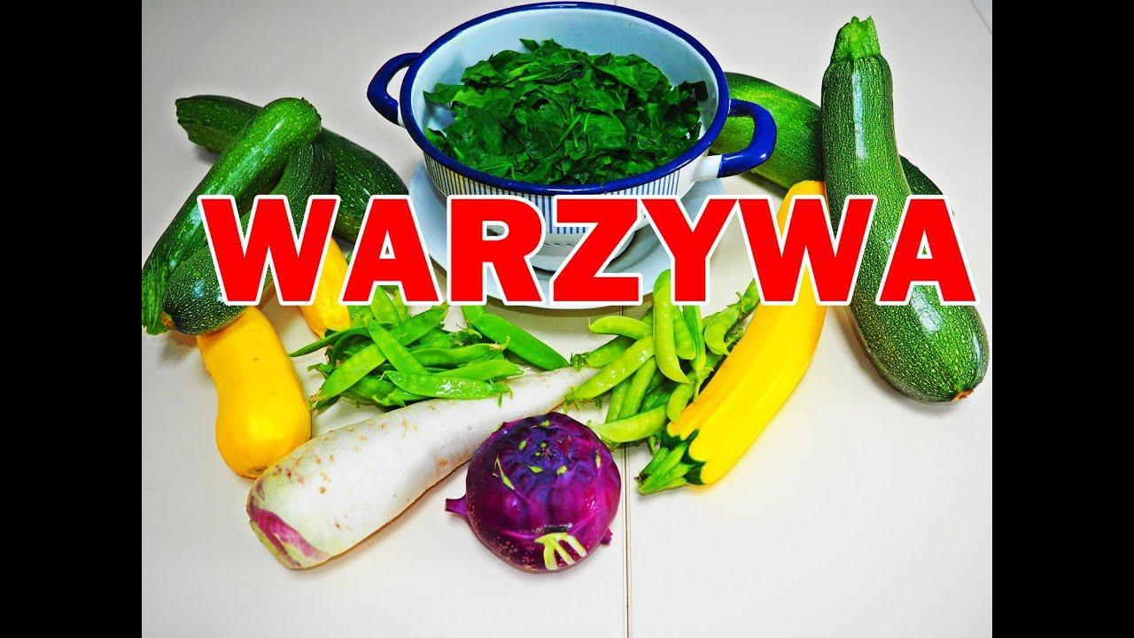 Warzywa Audiobajki Wiersze Juliana Tuwima Youtube