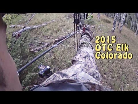 DIY Colorado Elk Hunt OTC 2015