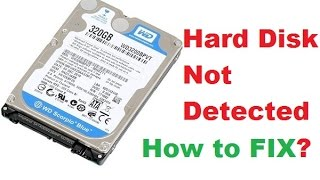 HARDDISK NOT EXIST || No Bootable Device Insert Boot Disk And Press Any key
