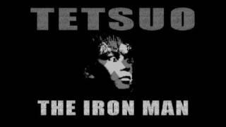 Megatron - Chu Ishikawa (Soundtrack from Tetsuo the Iron Man)