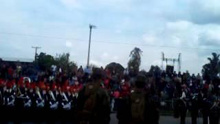 Himno Nacional 199º Aniversario Batalla de Rancagua