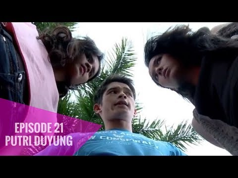 Putri Duyung - Episode 21