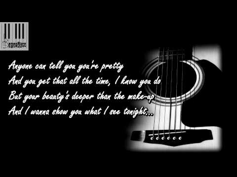 Wanted (Lyrics) / Boyce Avenue - Wanted (Lyrics)