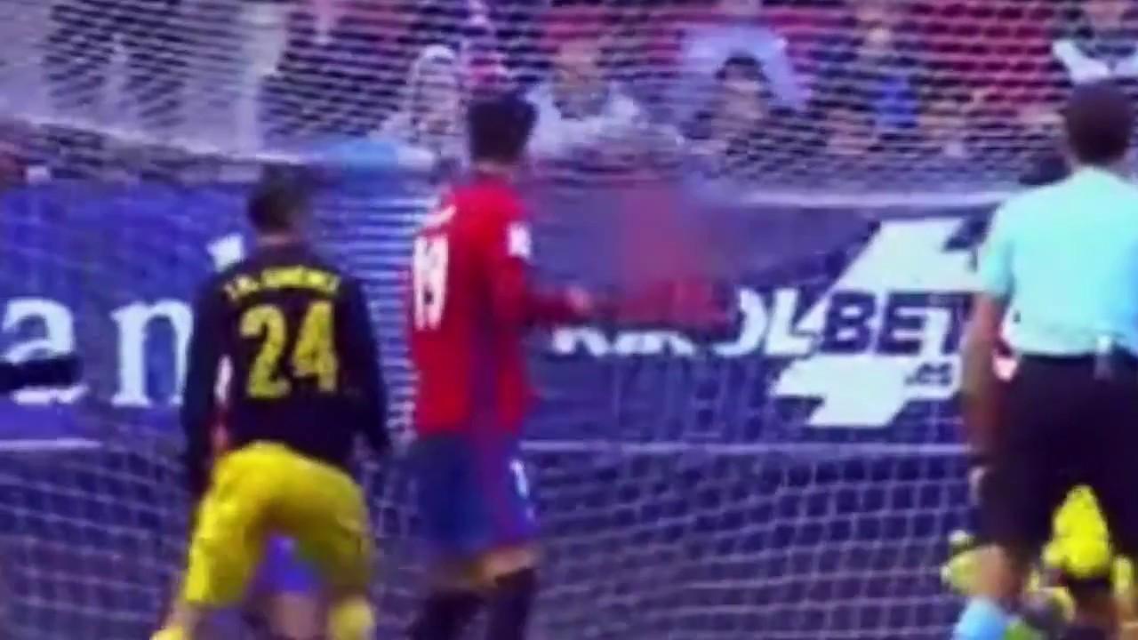 Download Osasuna vs Atletico Madrid 0 3 ● All Goals & Highlights   Resumen y Goles  ► 27 11 2016