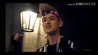 LAY LAY DI JANA JANA SONG KOREA