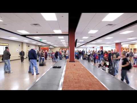 Welcome to Phoenix-Mesa Gateway Airport