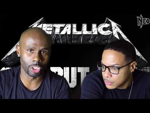 Metallica- Sad But True (Reaction/Review!!!)