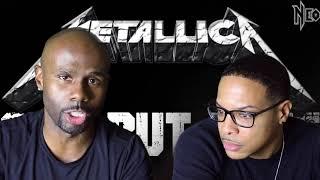 Metallica Sad But True Reaction Review