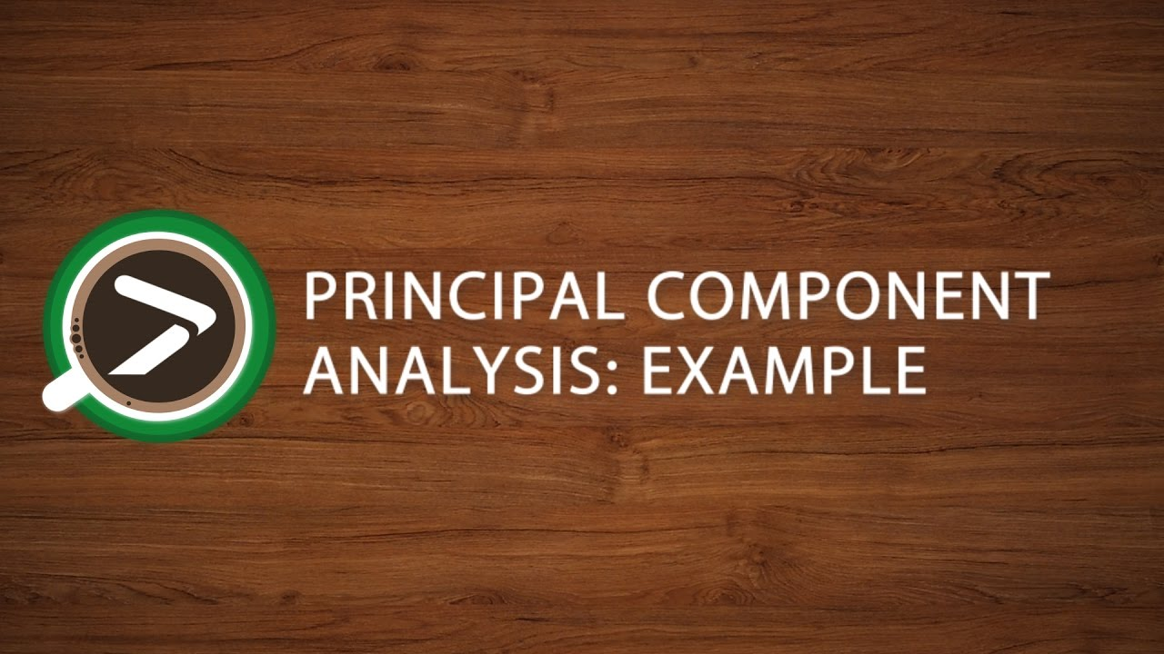 how to make a principal component analysis r
