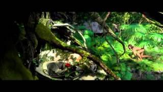 Мультфильм «Тарзан» 2014  Дублированный трейлер #3  Семейный экшен
