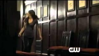 Vampire Diaries saison 2 -- bande annonce de l'épisode 19 «Klaus»