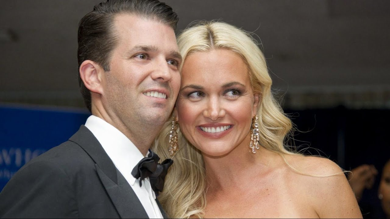 Trump's daughter-in-law goes to hospital after opening letter containing white powder