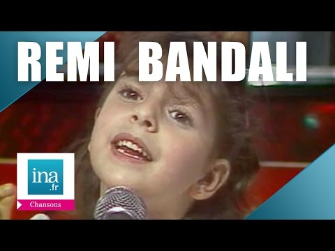 """RemiBandali""""Give us a chance"""" (live officiel) 