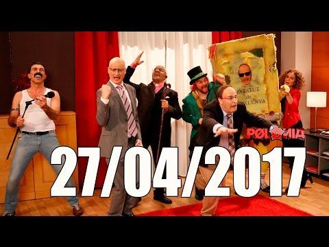 Polònia - Programa complet - 27/04/2017