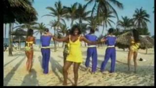 "Cecilia Gayle - ""El Pam Pam"" Official Videoclip"