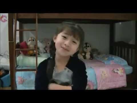 Cutest Gwiyomi Ever!