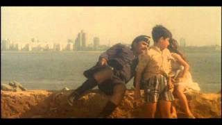 Yaadein Kitni Yaadein (Full Song) Film - Angaaray
