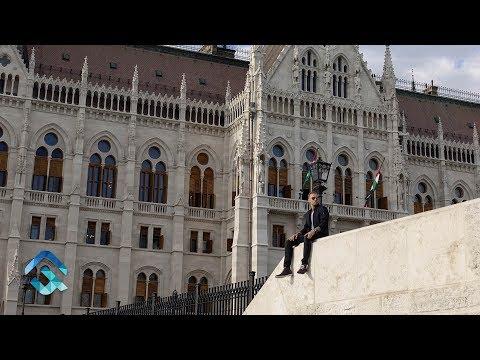 Budapest Hungary Vlog Part Deux!