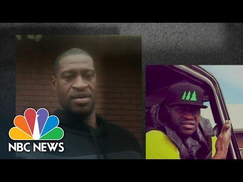 Defense Rests In Derek Chauvin Trial   NBC Nightly News