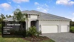 Tides End in Bradenton, FL by Neal Communities: Kiawah Model Home
