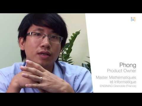 Francophonie - Excellence de la formation à Pentalog Vietnam