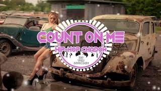 Count On Me - Connie Talbot (Hip-hop Remix) Djtom IntheMix